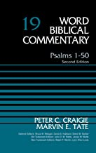 Psalms 1-50, Volume 19: Second Edition (Word Biblical Commentary)