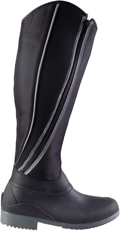Horze Nome Neoprene Women's Tall Boots,
