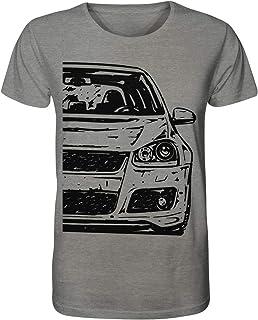 glstkrrn GT86 T-Shirt