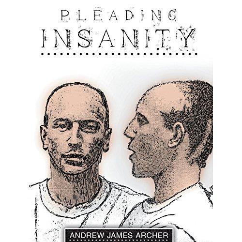 Pleading Insanity audiobook cover art