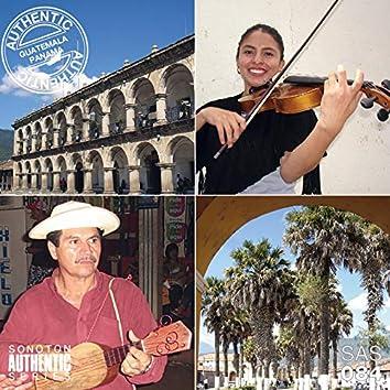 Authentic Central America, Vol. 2: Guatemala