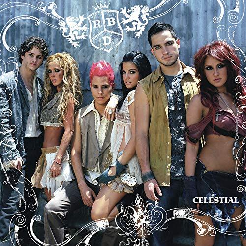 Celestial (CD)