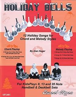 Rhythm Band Holiday Bells