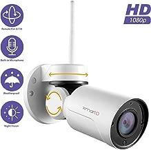 180 panoramic security camera