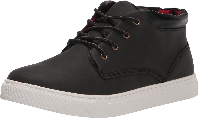 Deer Stags Unisex-Child Warren Jr Sneaker