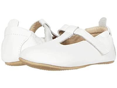 Old Soles Omhe-Bub (Infant/Toddler) (Snow) Girl