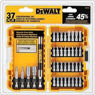 DEWALT DW2176 37-Piece Screwdriving Set