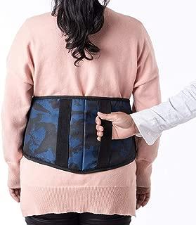 Secure Transfer and Walking Gait Belt with 4 Caregiver Hand Grips,Patient Ambulation Medical Assist Aid,Gait Belt with Handles for Transfer and Mobility Assistance(51