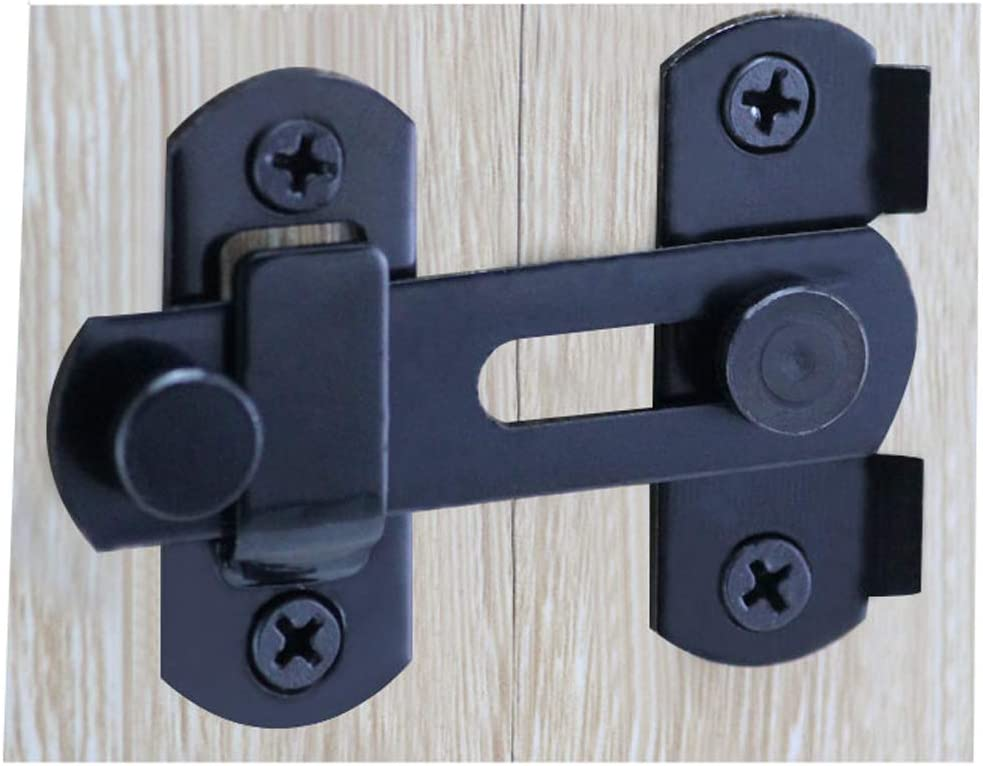 Barn Sliding Door 2021 spring and summer new Antique Lock Cabinet S Latch Wine San Diego Mall