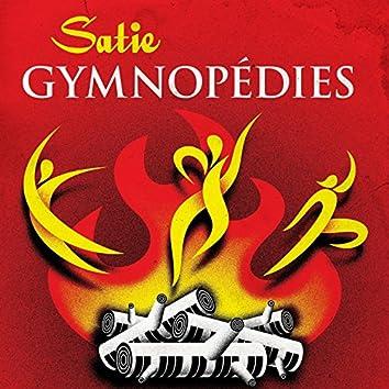Satie Gymnopédies