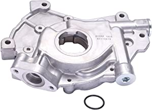 ECCPP Engine Oil Pump Fit for 1999-2009 Ford E-350, 2000-2016 Ford E-450, 2000-2005 Ford Excursion, 2002-2004 Ford Expedition Explorer, 1997-2010 Ford F-150 F-250 Compatible for M176 Pump