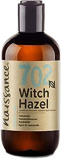 Naissance Hamameliswasser Nr. 702 250ml - Destillat - Witch Hazel