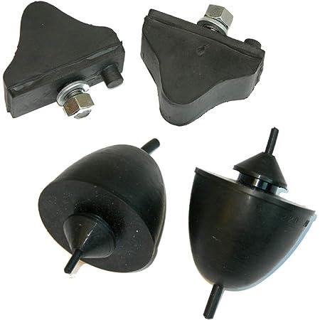 TRW 14204 Front Suspension Control Arm Bumper Stopper
