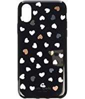 Kate Spade New York - Heartbeat Phone Case for iPhone® X2