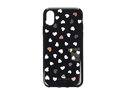Kate Spade New York Heartbeat Phone Case for iPhone® X2