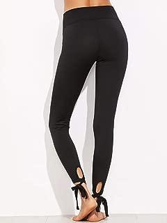 Verge Lace Up Leggings