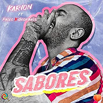 Sabores (feat. Paolo & Georbass)