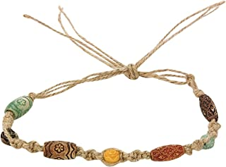 Natural Cord Necklace and Bracelet Craft Kit (Makes 100)