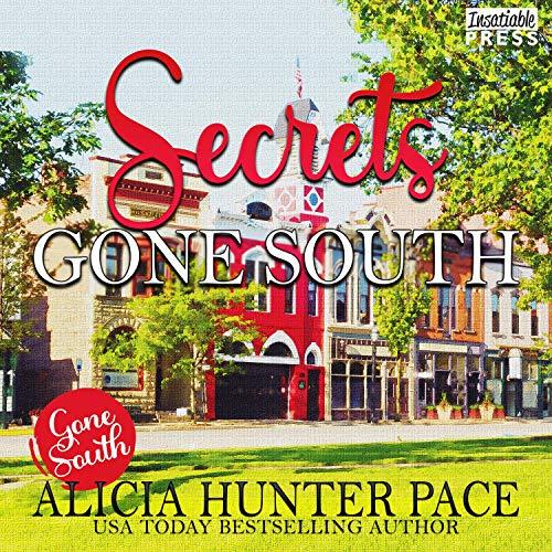 Secrets Gone South Titelbild