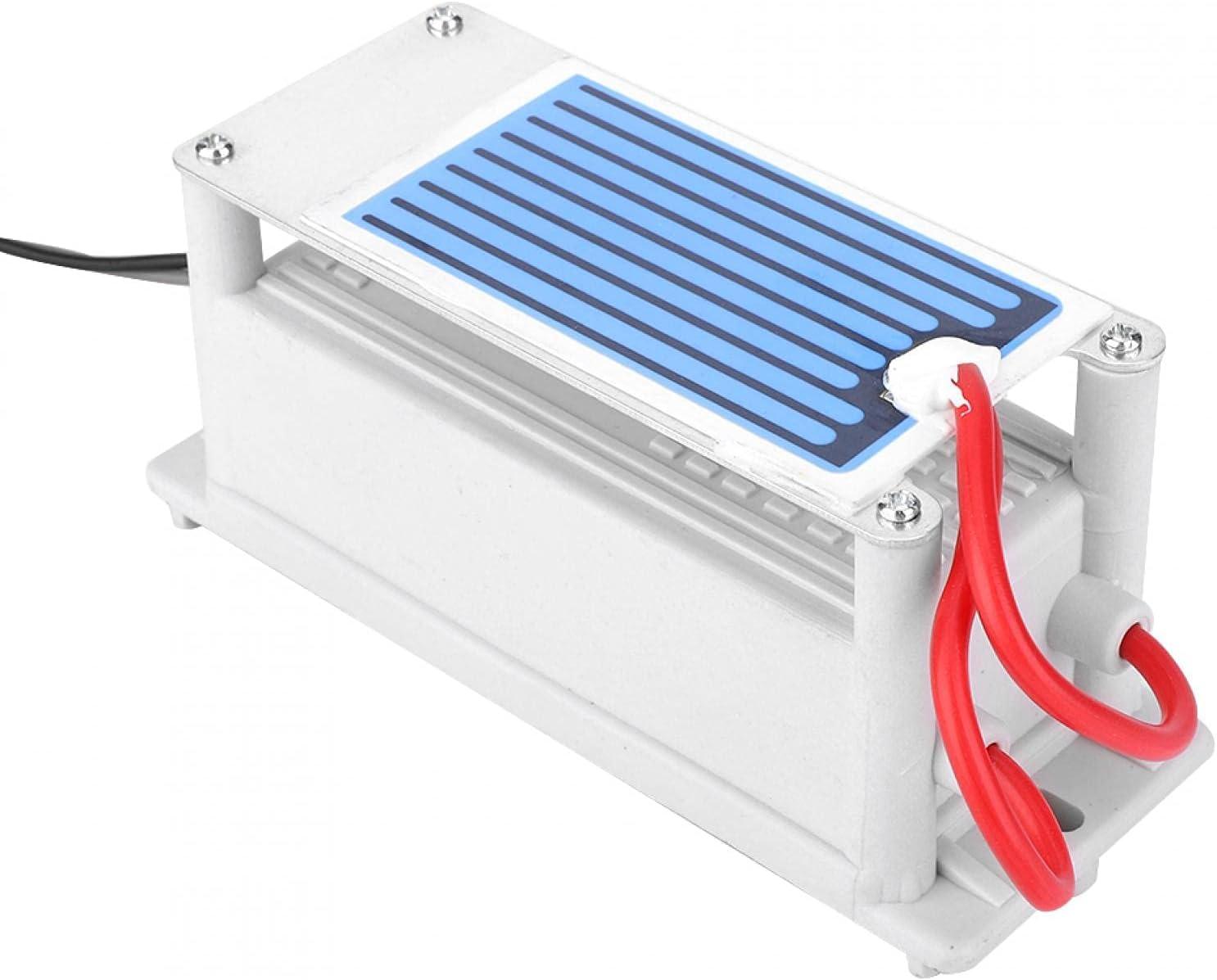 Nannigr O3 Sacramento Mall Fashion Air Cleaner Industrial Purifier Ionizer Easy