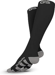Best Go2Socks Compression Socks for Men Women Nurses Runners 20-30mmHg Medical Stocking Athletic Reviews