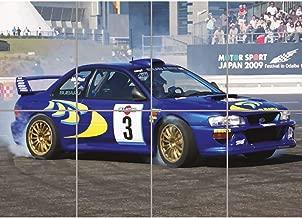 Best subaru impreza rally car pictures Reviews