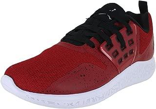 Jordan Mens Grind Gym RED Black White Size 11