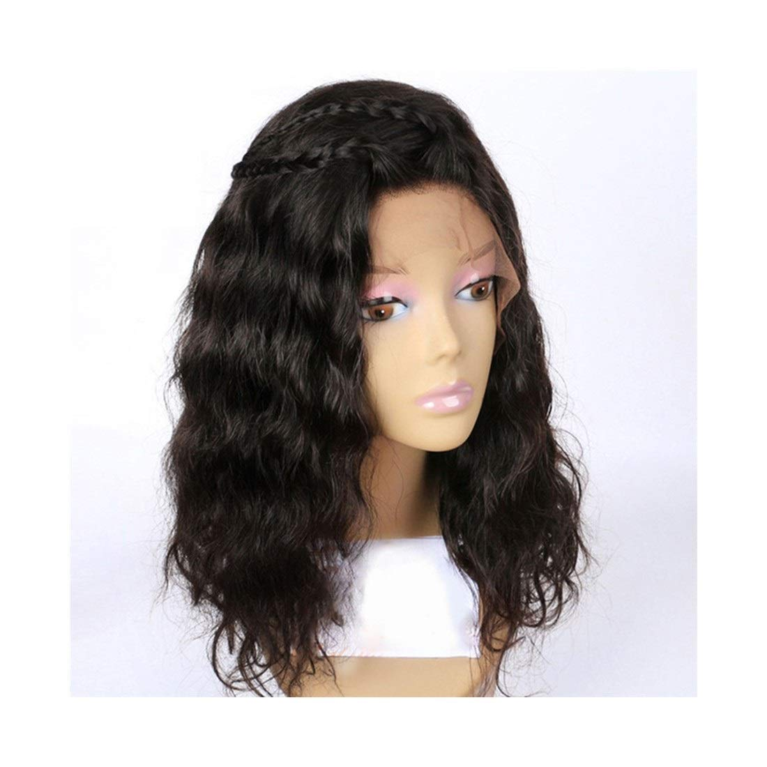 XUXUWA Wig Women Front Lace Se Limited price Austin Mall Curly Hair Synthetic Long