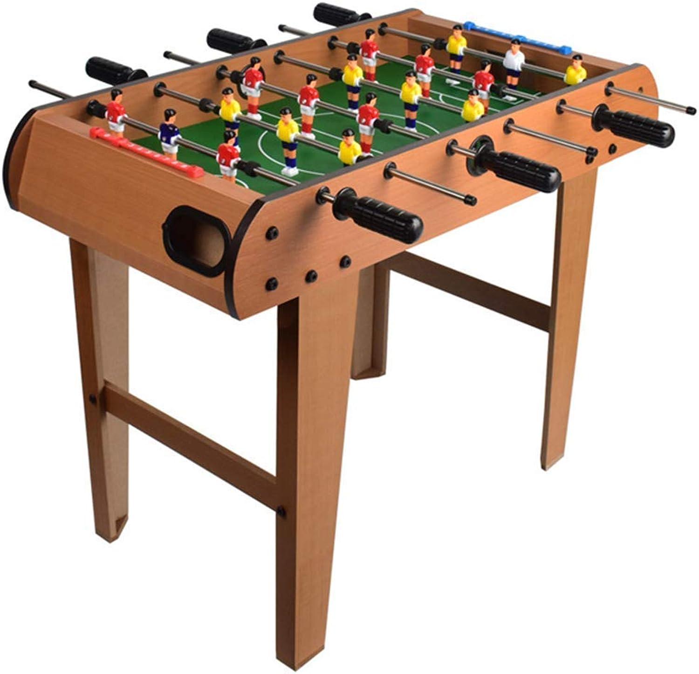 barato y de alta calidad MJ-Juegos Foosball Soccer Competition Juego de Mesa Juego Juego Juego de Mesa Deportes con piernas  suministro directo de los fabricantes