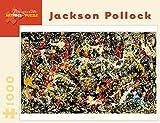 Pomegranate AA558 - Pollock: Convergencia (muy difícil) - Puzzle 1000 piezas
