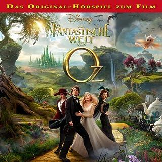 Die fantastische Welt von Oz Titelbild