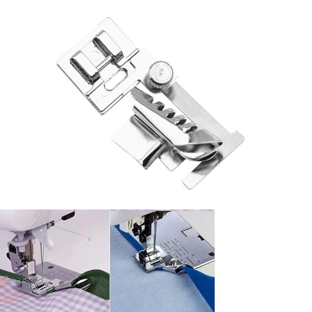 Arisesun - Cinta al bies para máquina de coser doméstica ...