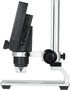 Aluminum Alloy Stand Bracket Holder Microscope Holder for Digital Microscope Suitable for Most Models