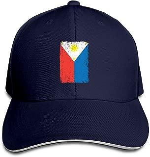 RetroStyle Flag Of Hope Men's Peaked Baseball Cap