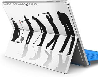 igsticker Cover Decalcomania Universale per Tablet pellicole adesive per Protezione Premium Ultra Sottili Microsoft Surface PRO 000140 - Trova i prezzi più bassi
