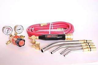 Portable Oxy Acetylene Torch Kit