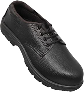 Hillson Brown Z+3 Safety Shoes -8