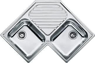 Amazon.it: angolo - Lavelli da cucina / Impianti per la ...