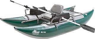 Outcast PAC 900FS - Pontoon Boat