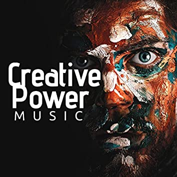 Creative Power Music for Healing Yourself Now