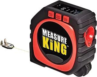 Minzhi Measure King 3-in-1 Digital Tape Measure String Mode Precise Roller Mode Universal Measuring Tool