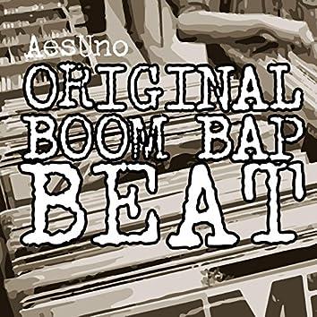 Original Boom Bap Beat