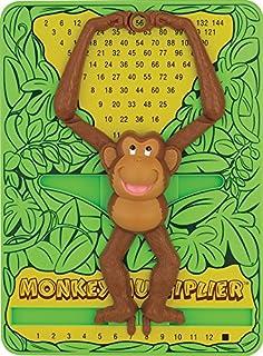 Monkey Multiplier