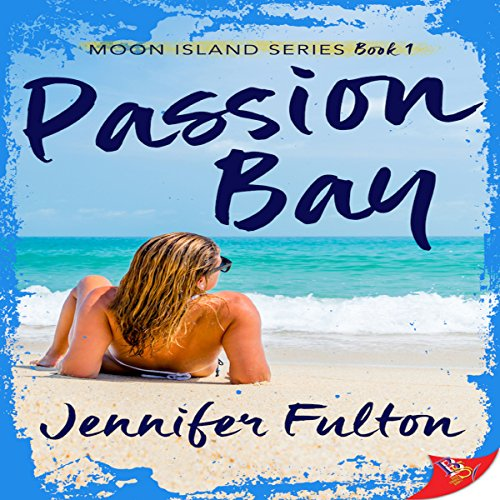 Passion Bay cover art