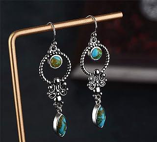 BoHo Earrings Star Earrings Bronze Earrings Casual Earrings Rustic Earrings Women/'s Gift Bronze Star Earrings OOAK Gift Girls Gift