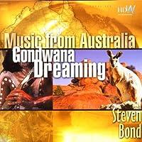 Gondwana Dreaming