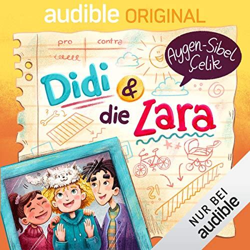 Didi und die Lara Titelbild
