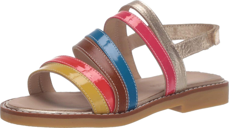 Max 54% OFF Elephantito Unisex-Child Endless Sandal Wholesale Summer