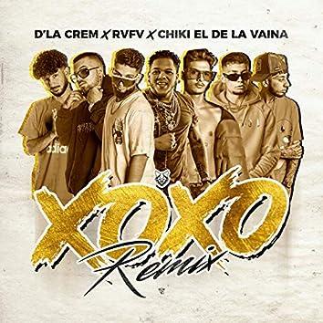 X.O.X.O. (Remix)