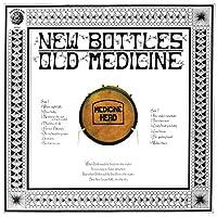 New Bottles.. -Annivers-